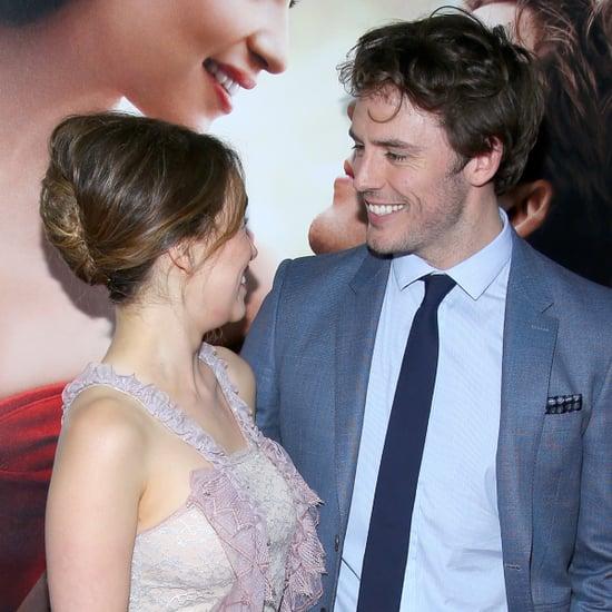 Emilia Clarke and Sam Claflin's Cutest Pictures
