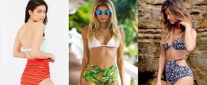 Abandon All Doubts, and Go For a High-Waisted Bikini