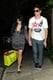Zac Travels and Trains With His Birthday Girl Vanessa