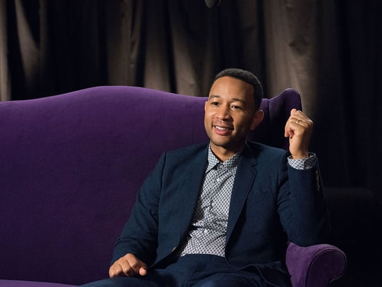 John Legend Reveals Why He and Wife Chrissy Teigen Can't Not Watch The Devil Wears Prada