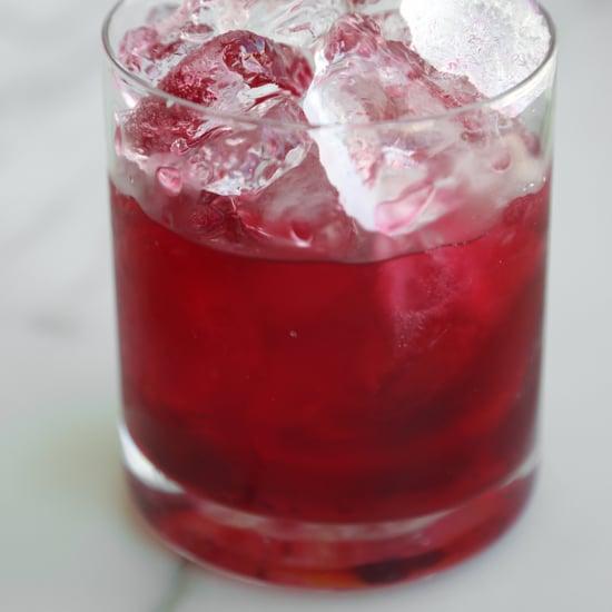 Easy Cranberry Vodka Cocktail Recipe