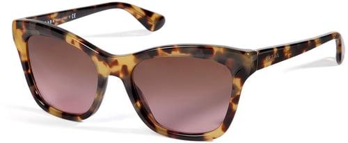 Prada Acetate Sunglasses
