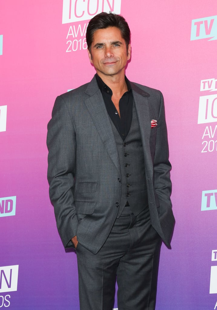 John Stamos Has Joined the Cast