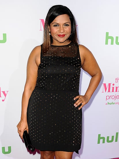 The Mindy Project Season 4 Premiere: Mindy Kaling and Chris Messina on the Chemistry Behind the Moment We HAVE to Talk About