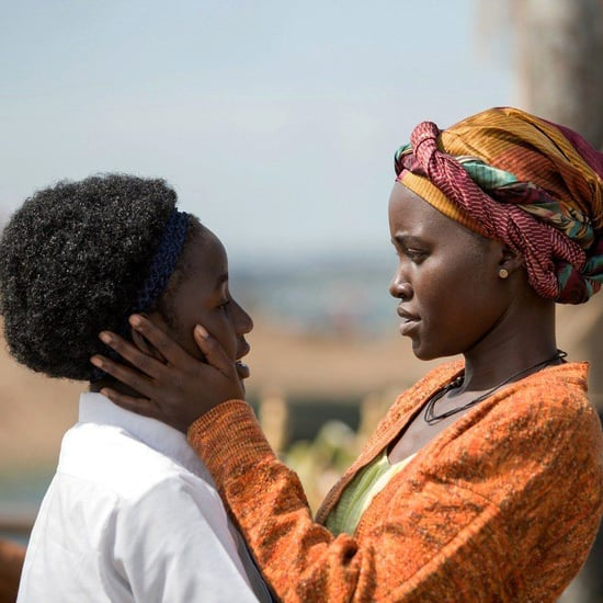 Taking Family to See Queen of Katwe