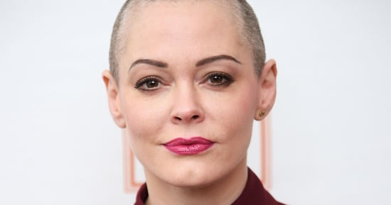 Rose McGowan Says X-Men Billboard Promotes 'Casual Violence Against Women'