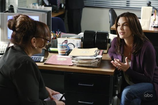 """Review and Recap of Desperate Housewives Episode, """"Careful the Things You Say"""""""