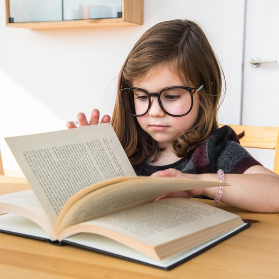 Benefits of Being a Reader as a Child