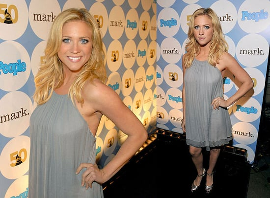 Celebrity Style: Brittany Snow
