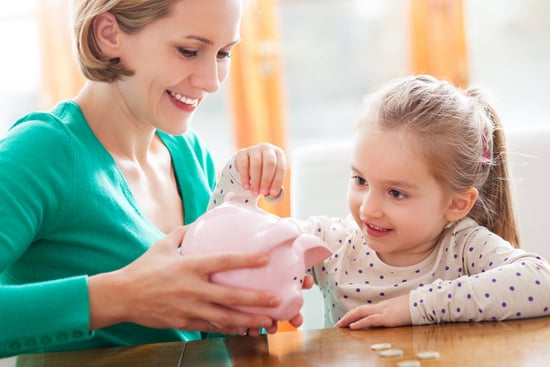 15 No-Brainer Ways to Save Money as a Family Today