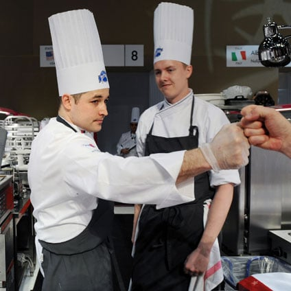 Denmark Wins 2011 Bocuse D'Or