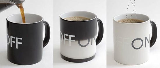 The On-Off Mug: Love It or Leave It?