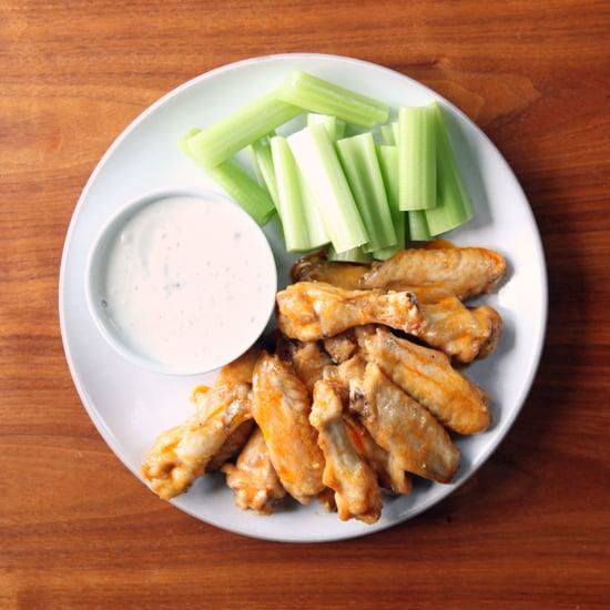 Calories in Popular Super Bowl Snacks