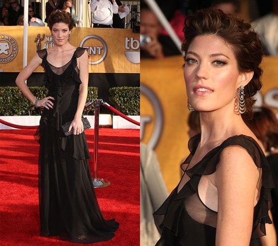 Screen Actors Guild Awards: Jennifer Carpenter