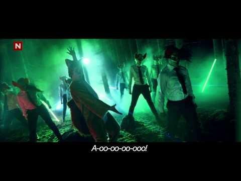 Ylvis Fox Song Video