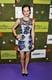 Emma Watson in Floral Erdem at 2012 Toronto International Film Festival
