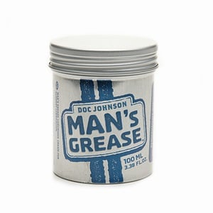 Love It or Leave It: Man's Grease