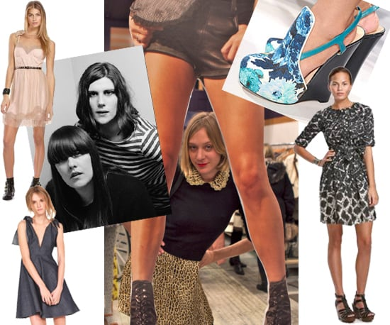 Spring Collaborations Are Hitting Stores: Here's What to Shop