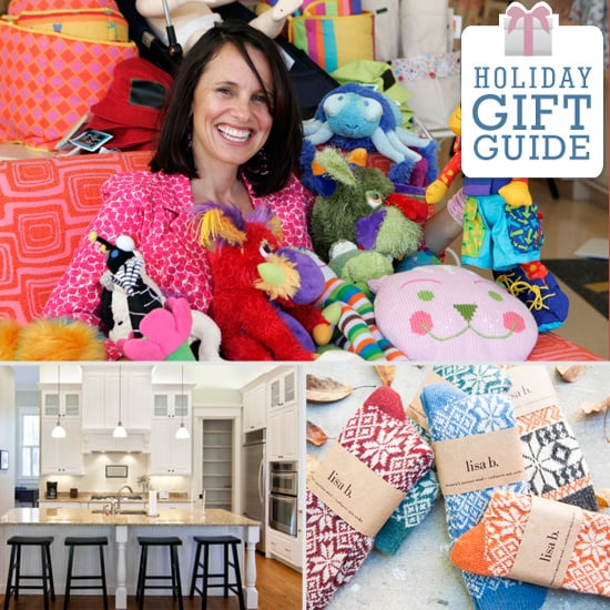 Real Mom Gift Guide: All Giggle's Ali Wing Wants For the Holidays Is . . .