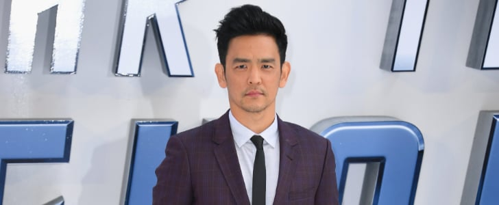 John Cho Opens Up About Representation and the Decision to Make Sulu Gay