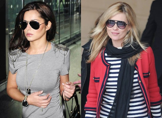 Cheryl Cole to Replace Kate Moss at Roberto Cavalli