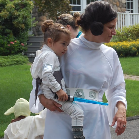 Star Wars-Inspired Baby Names