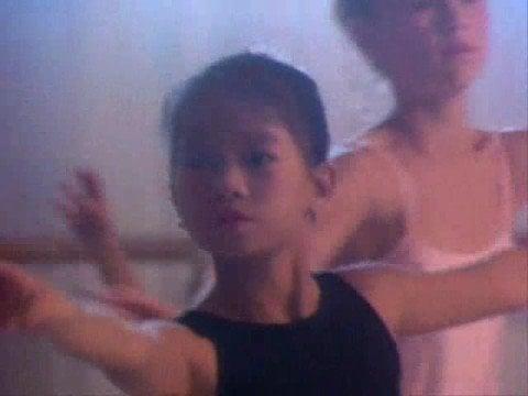 """""""Ballerina Girl"""" by Lionel Richie"""