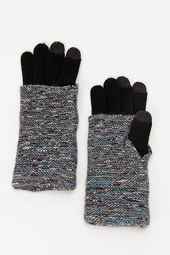 Layered Texting Gloves