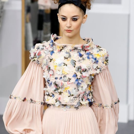 Chanel Haute Couture Fashion Week Fall 2016 Runway Pictures