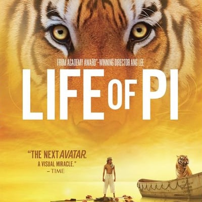 Life of Pi DVD Release Date