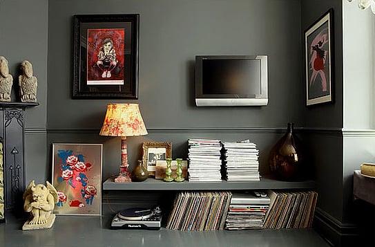 Ask Casa: Best Ways to Store Vinyl?