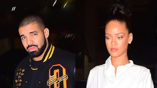 Drake and Rihanna Step Out for Dinner Date in NYC After Romantic VMAs Display, Source: 'He Is So Into Her'
