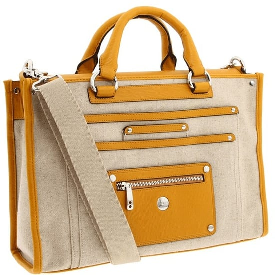 Overnight Bag With Laptop Compartment