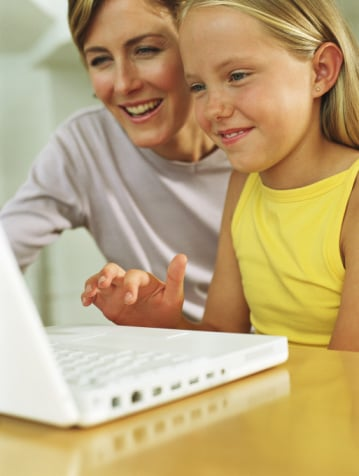 Blogging About Baby: Considerations Before Your Click