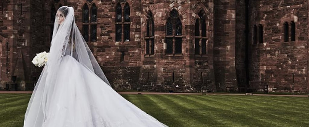 See Even More Photos From Ciara and Russell Wilson's Beautiful Wedding!