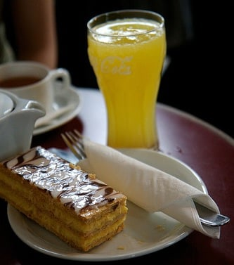 Can You Guess the French Pastry?