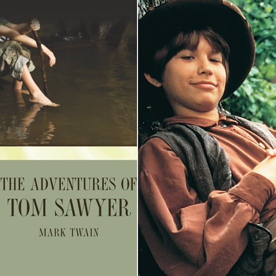 The Adventures of Tom Sawyer | Pop Quiz: Have You Read ...