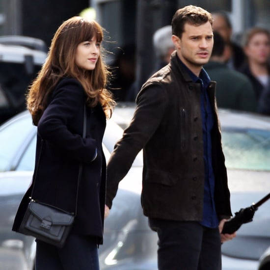 Fifty Shades Darker Movie News
