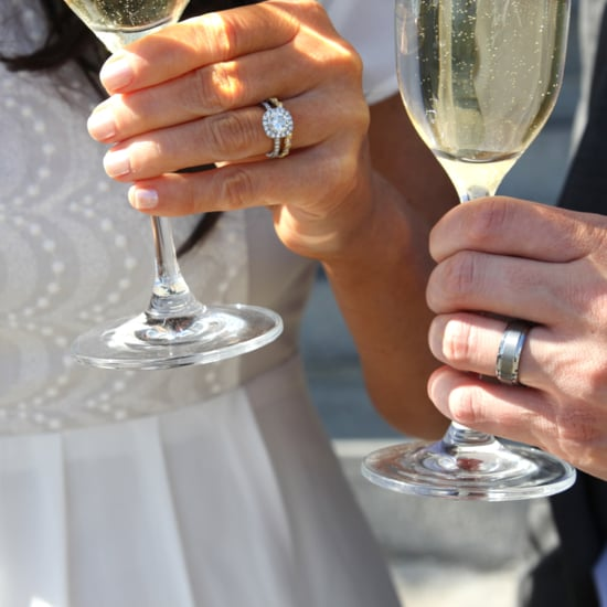 Should You Bill Wedding Guests Who Can't Attend?