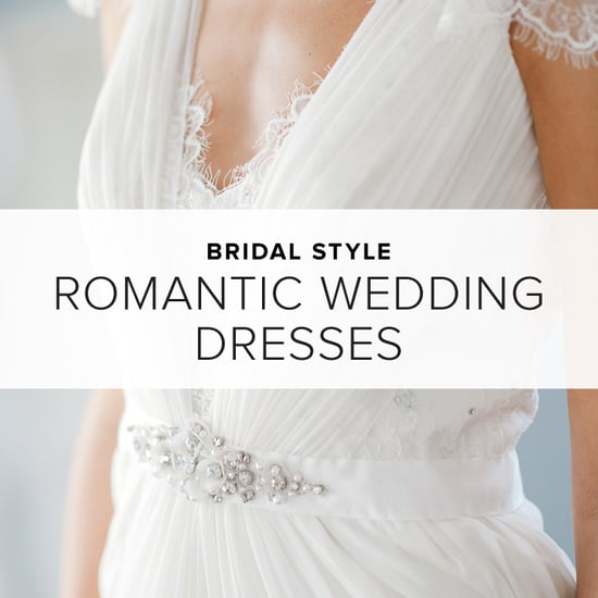 Romantic Wedding Dresses | Shopping
