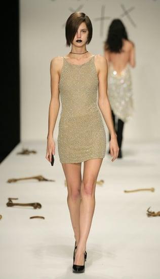 LA Fashion Week Fall 2007: Imitation of Christ