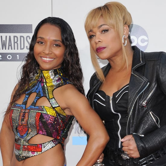 TLC Is Funding Final Album Through Kickstarter