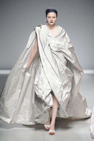 Paris Fashion Week: Vivienne Westwood Spring 2009