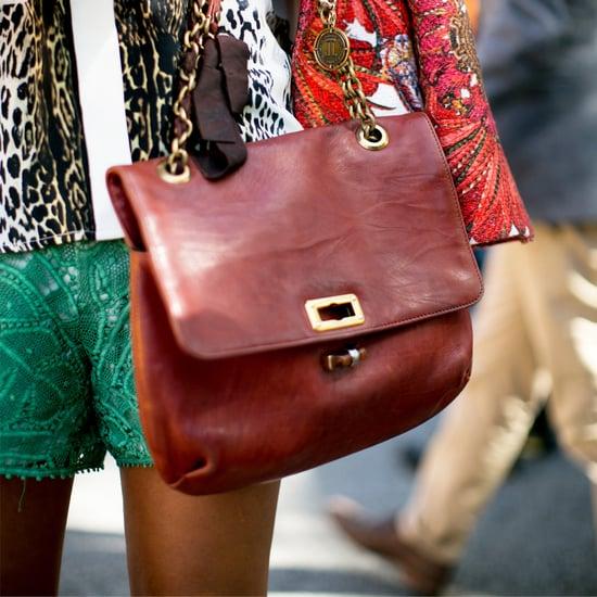 Nina Garcia's Fashion Tips