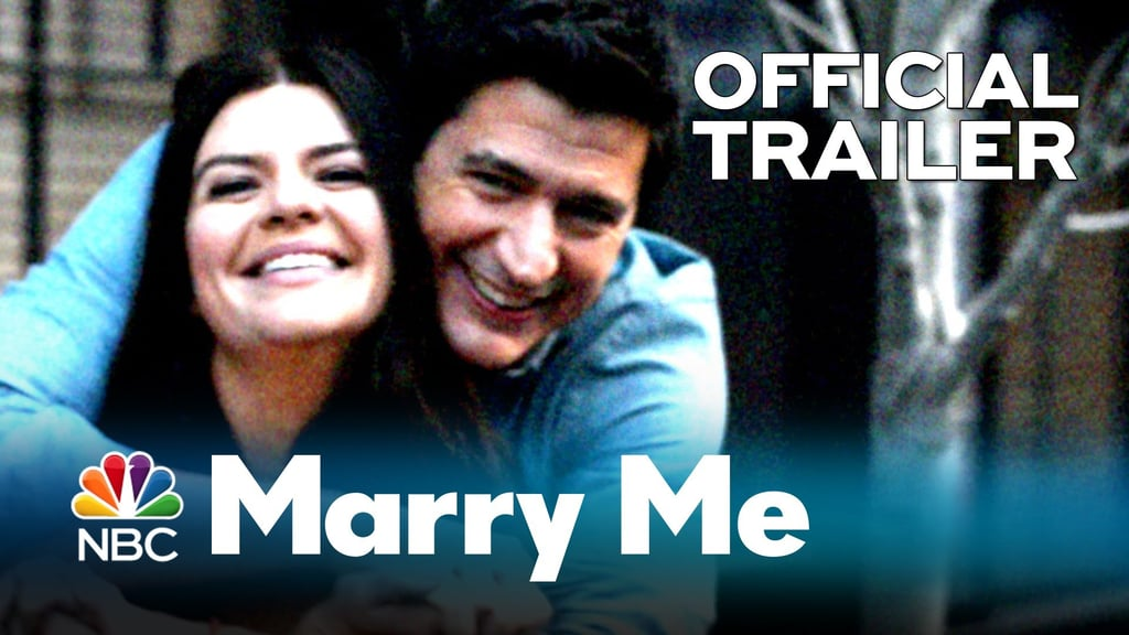 Watch the Trailer For Marry Me