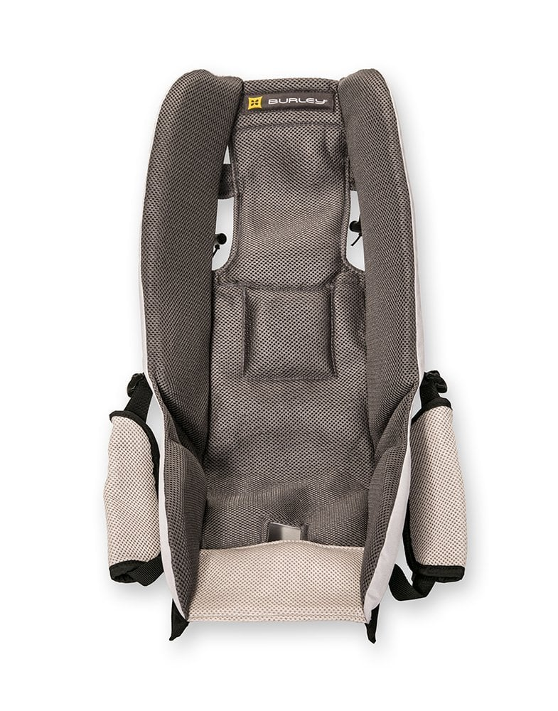 Baby Snuggler For Burley Child Bicycle Trailers