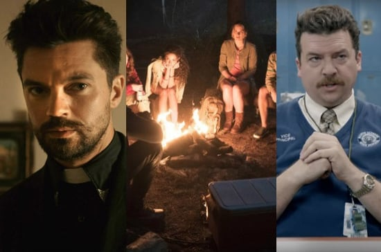 5 Best New Shows of Summer 2016