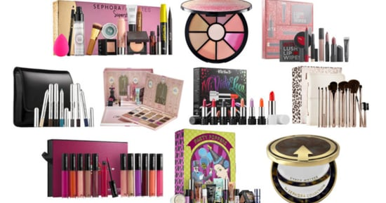 The Sephora Holiday 2015 Sets You Need To Buy Before They Sell Out