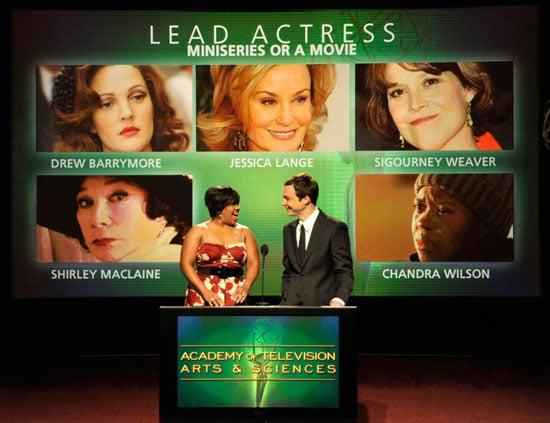 2009 Emmy Award Nominations