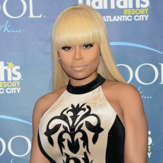 Blac Chyna Is Pregnant With Her Second Child